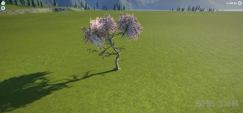 过山车之星樱花树截图5