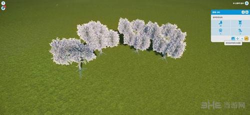 过山车之星樱花树截图4
