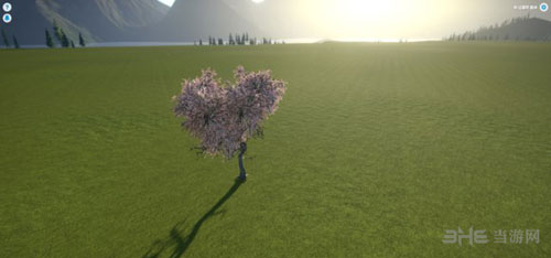 过山车之星樱花树截图7