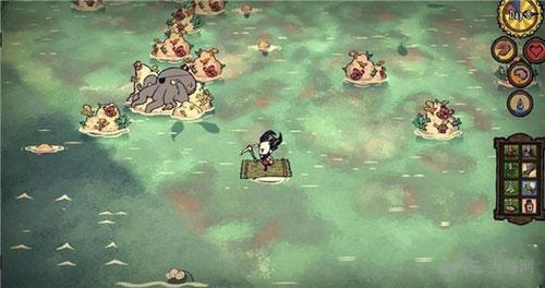 饥荒海滩游戏图片1