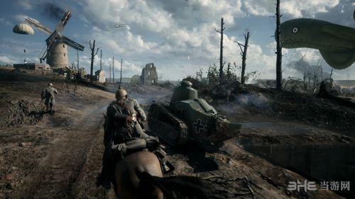战地1图片1