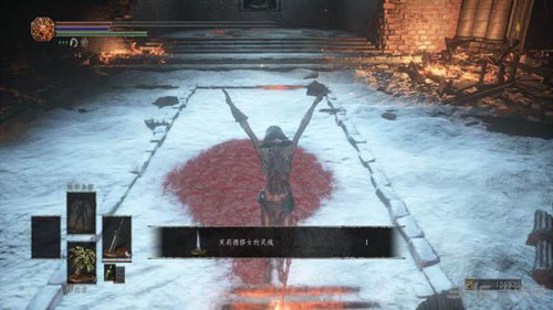 黑暗之魂3游戏图片1