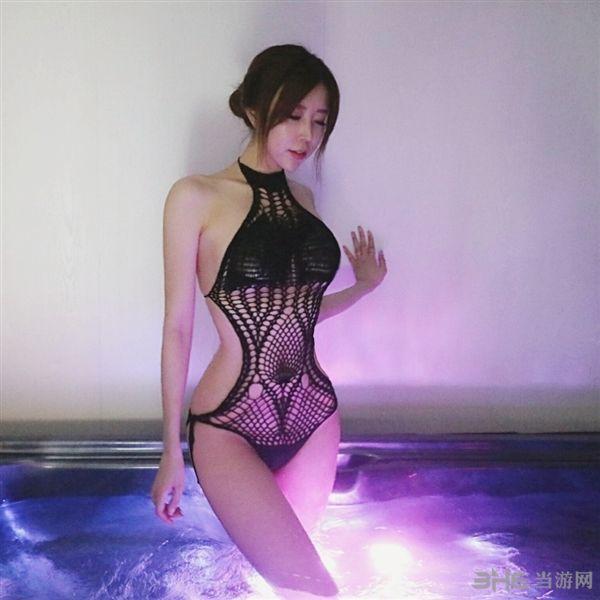 韩国女主播米娜图片3