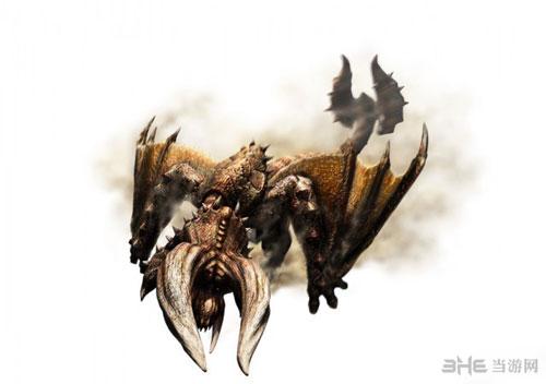 怪物猎人XX图片14