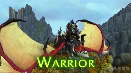 魔兽世界7.2版本截图5