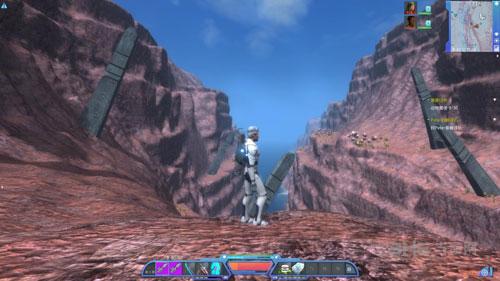 星球探险家游戏截图3