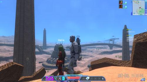 星球探险家游戏截图4
