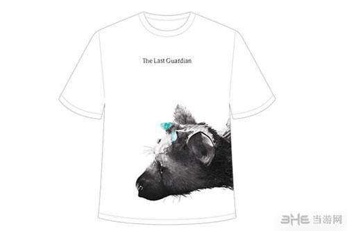 最后的守护者T恤