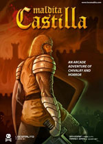 被诅咒的卡斯蒂利亚(Cursed Castilla)破解版