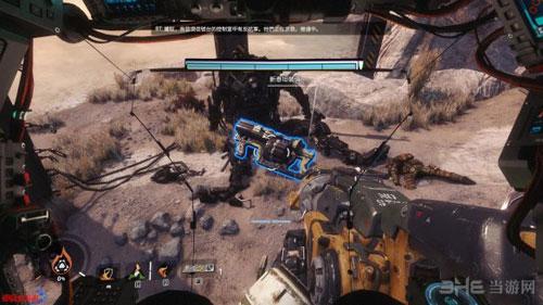 泰坦陨落2游戏截图1
