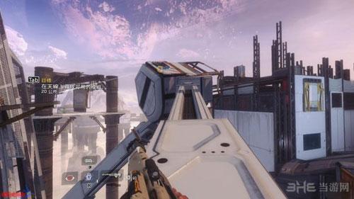 泰坦陨落2游戏截图34