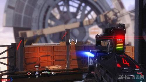泰坦陨落2游戏截图33