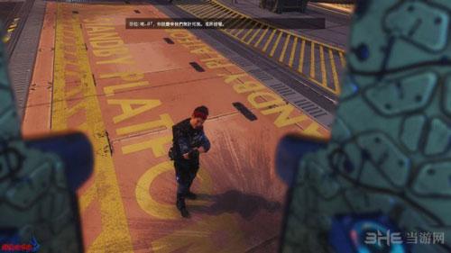 泰坦陨落2游戏截图44