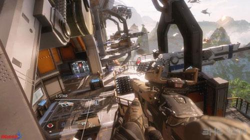 泰坦陨落2游戏截图6