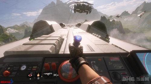 泰坦陨落2游戏截图11