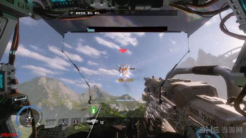 泰坦陨落2游戏截图13