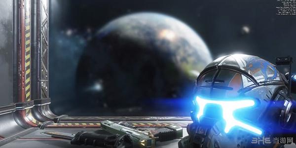 泰坦陨落2游戏截图
