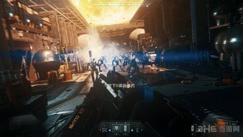 使命召唤13无限战争游戏截图8