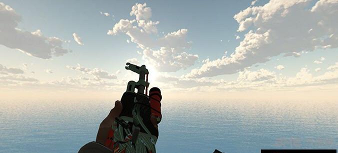 求生之路2 CS:GO AK47深海复仇MOD截图1
