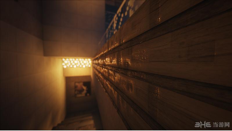 我的世界CYBOXShadersNormal光影包截图1