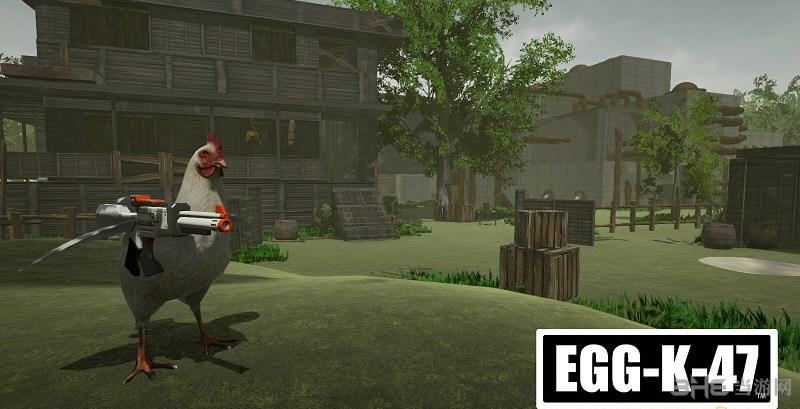 蛋K47截图2