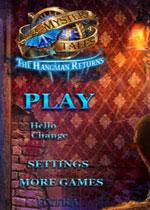 神秘传说6:刽子手归来(Mystery Tales 6:The Hangman Returns)典藏版