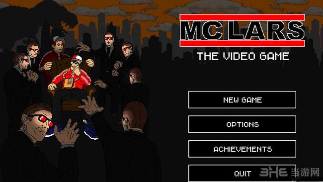 MC Lars截图2