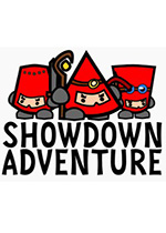 摊牌冒险(Showdown Adventure)破解版