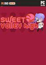 甜蜜扣杀(Sweet Volley High)PC硬盘版