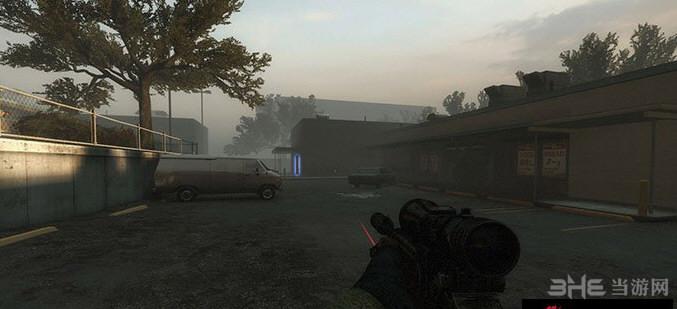 求生之路2 M-14 自动步枪MOD截图3