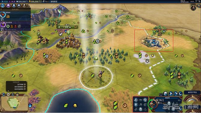 文明6全时代种树MOD截图0