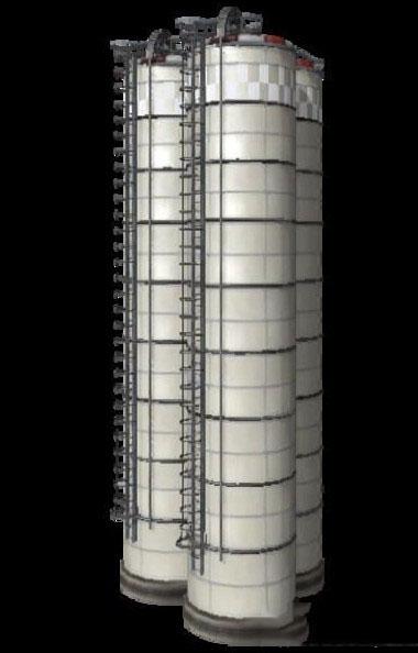 模拟农场17大型仓库MOD截图0