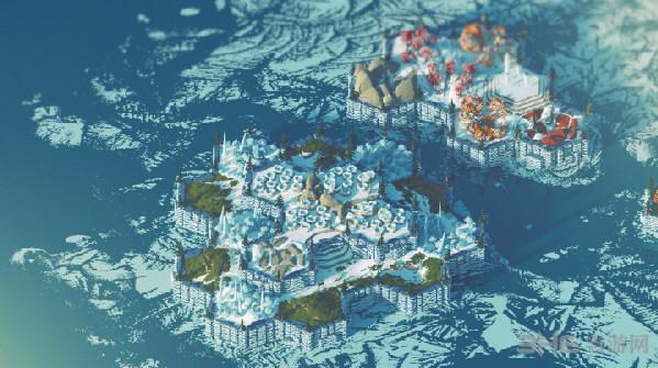 我的世界1.9我的世界版无尽传奇地图截图1