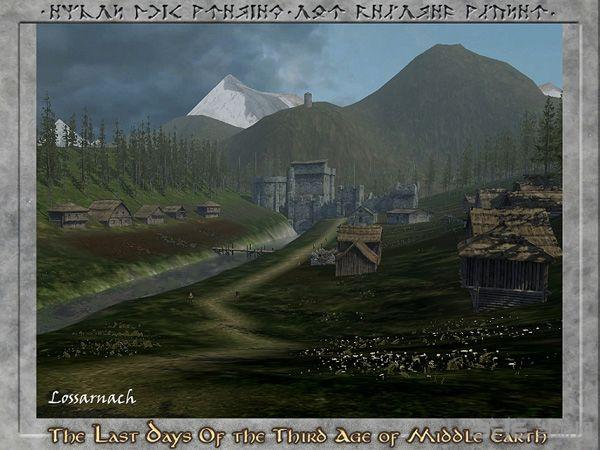 骑马与砍杀战团魔戒截图5