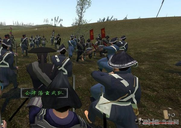 骑马与砍杀下克上武家之殇截图4