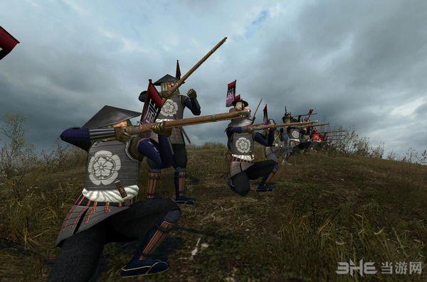 骑马与砍杀下克上武家之殇截图5