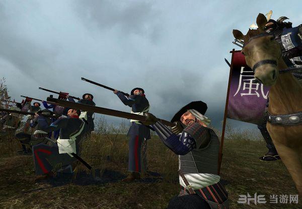骑马与砍杀下克上武家之殇截图8