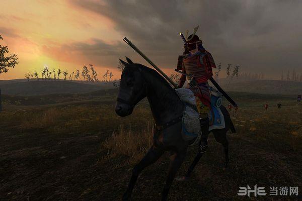 骑马与砍杀下克上武家之殇截图1