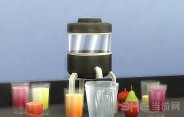 模拟人生4水果机MOD截图0