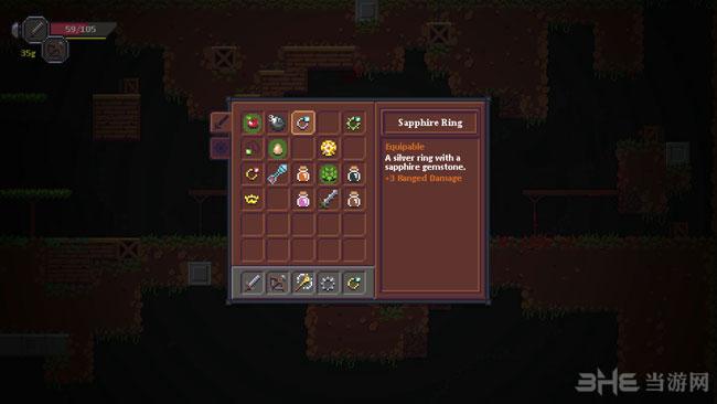 洞窟开拓者截图2