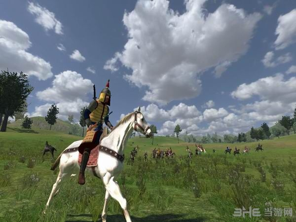 骑马与砍杀之明末风云截图2