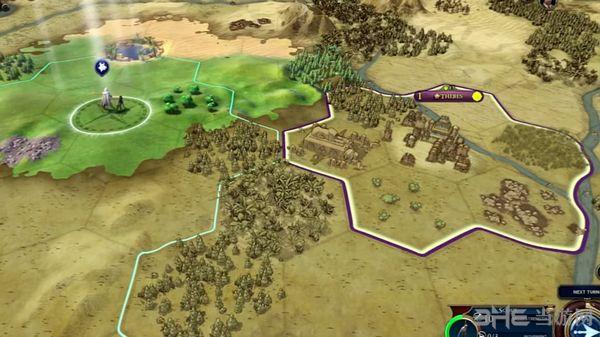 文明6 v1.0.0.26加速发展+兵种叠加MOD截图0