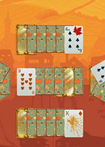 纸牌双重匹配:感恩节(Solitaire Match 2 Cards Thanksgiving Day)破解版