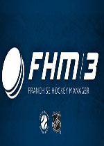 特许经营曲棍球经理3(Franchise Hockey Manager 3)PC硬盘版