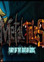 重金属传说:琴神之怒(Metal Tales: Fury of the Guitar Gods)中文硬盘版