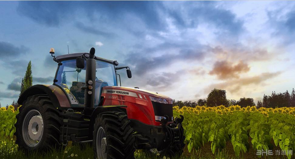 模拟农场17重置农机寿命MOD截图3