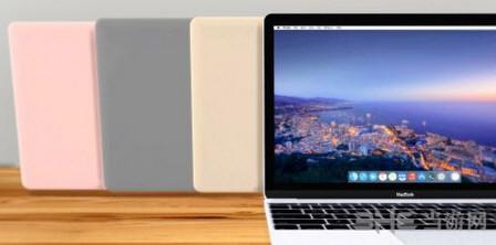 模拟人生4苹果MacBook装饰MOD截图1