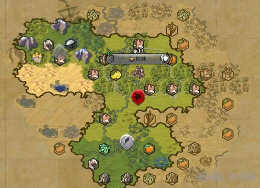 文明6 v1.0.0.26地图资源产出增加MOD截图0