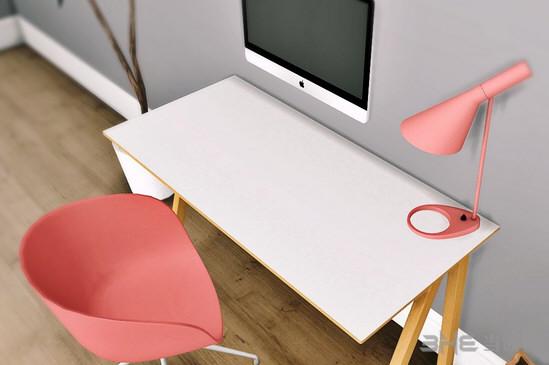 模拟人生4极简红白黑家具MOD截图1