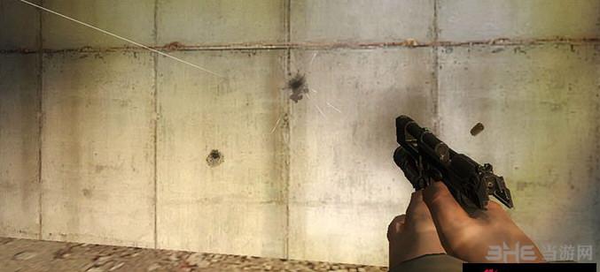 求生之路2收获日2伯莱塔M9双枪MOD截图1